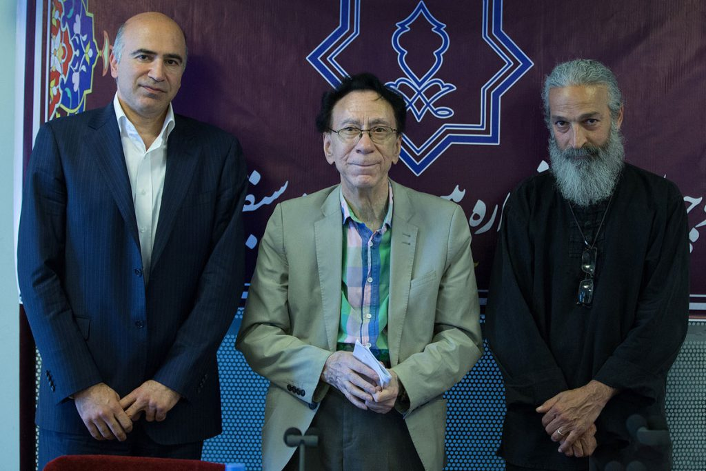 نشست رسانه ای سیوچهارمین جشنواره موسیقی فجر برگزار شد