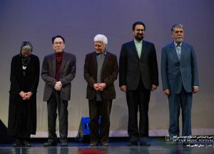 سی و چهارمین جشنواره موسیقی فجر به خوان آخر رسید