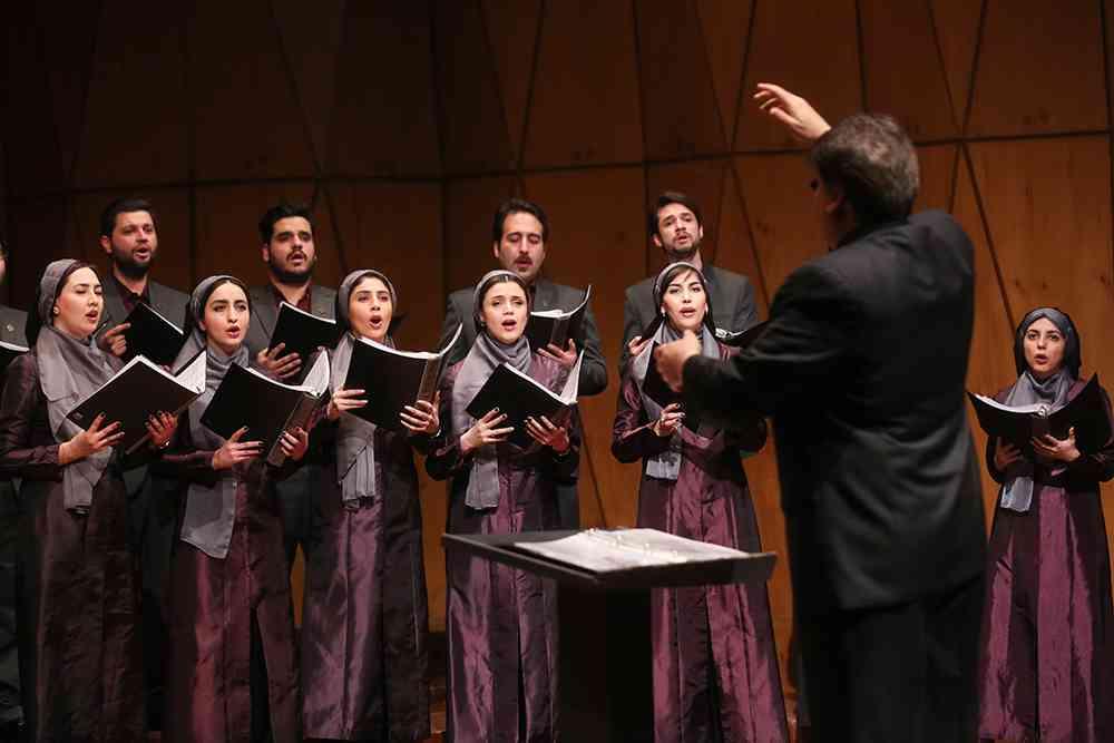 کُر اردیبهشت/35 جشنواره موسیقی فجر