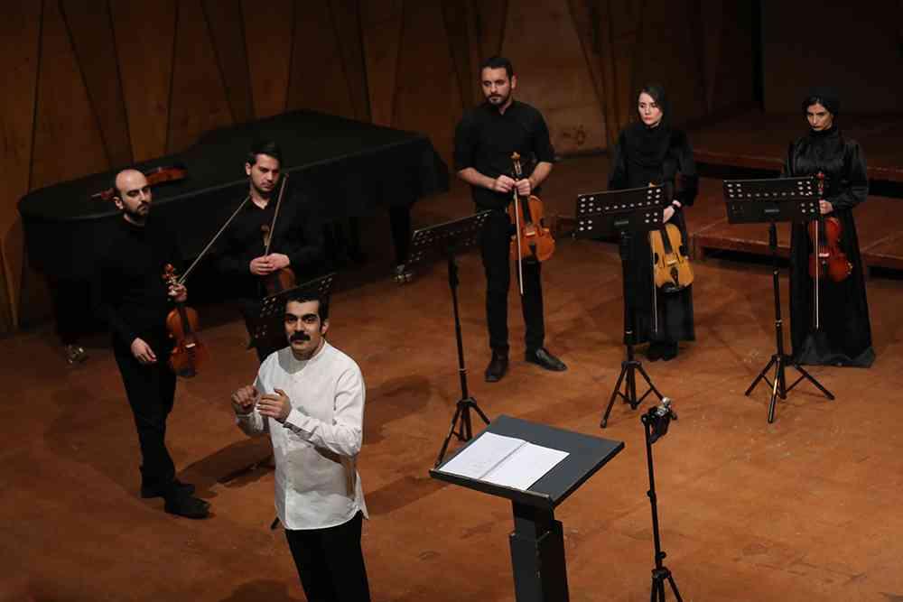 کانتوس/35 جشنواره موسیقی فجر