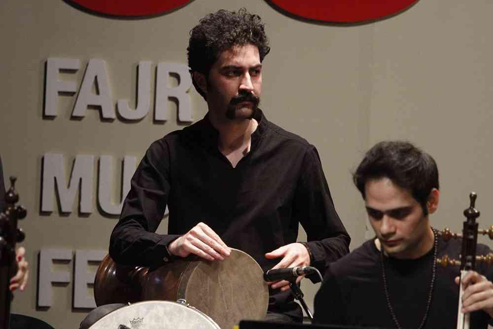 بانگ نو/35 جشنواره موسیقی فجر
