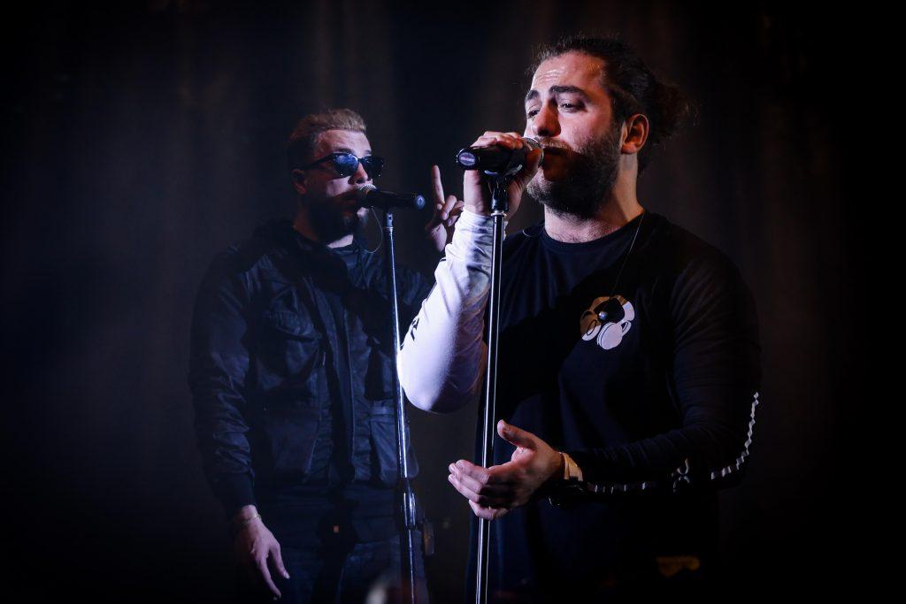 آرش و مسیح(عدل پرور)/ ۳۵ جشنواره موسیقی فجر