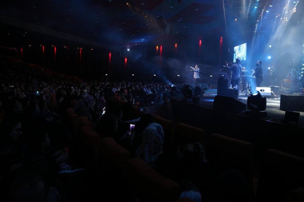 محسن ابراهیم زاده/35 جشنواره موسیقی فجر