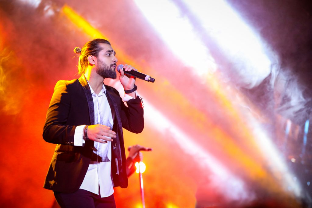 گروه ماکان/35 جشنواره موسیقی فجر