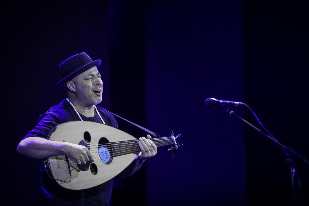 ظافر یوسف/35 جشنواره موسیقی فجر