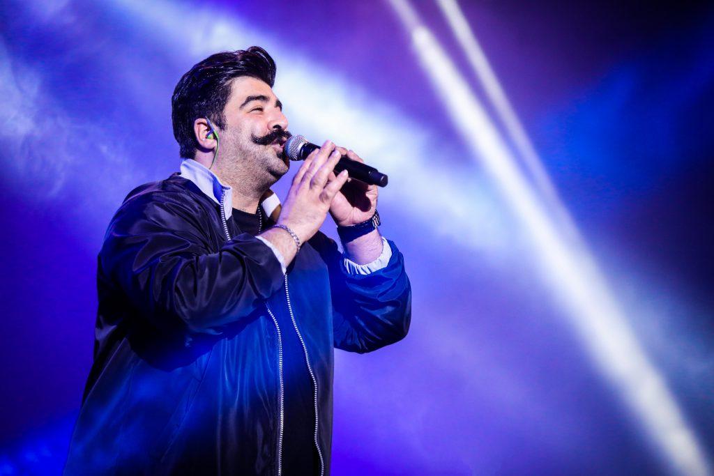 بهنام بانی/35 جشنواره موسیقی فجر