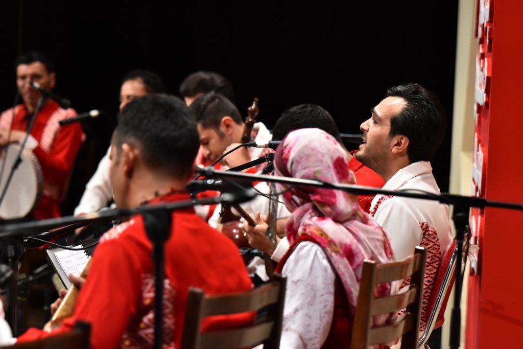 ژیار/35 جشنواره موسیقی فجر