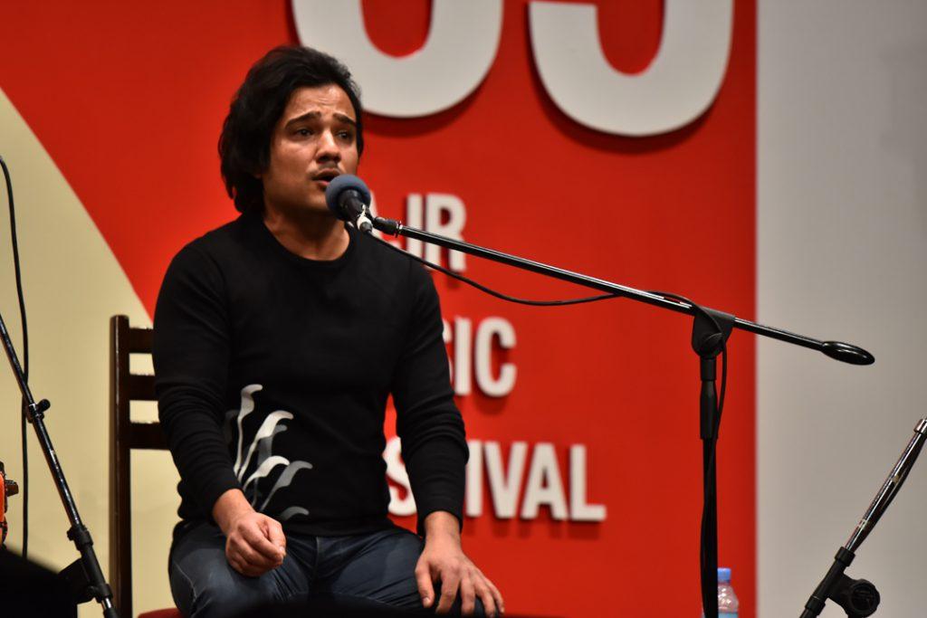 تای/35 جشنواره موسیقی فجر