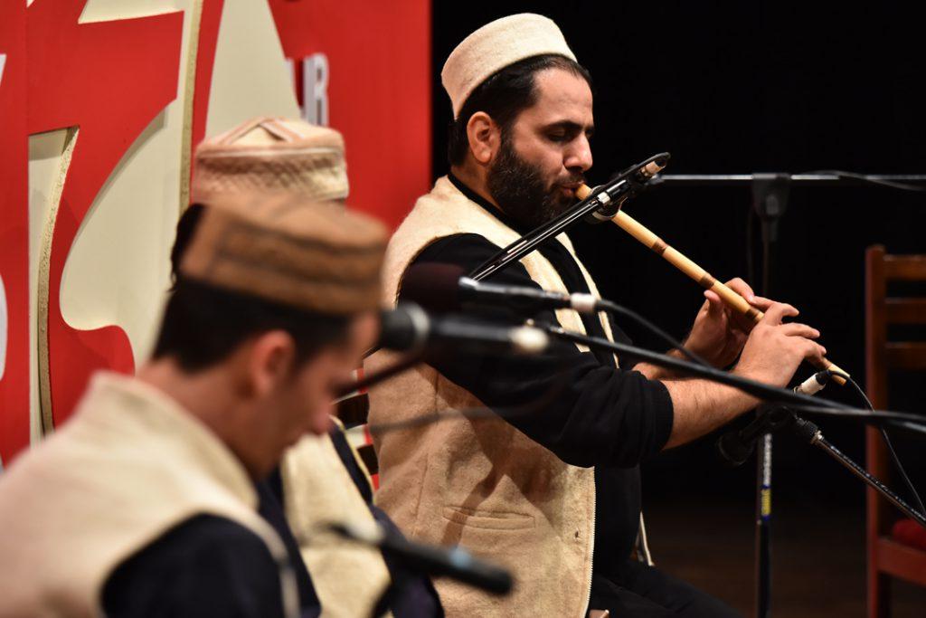 کادوس/35 جشنواره موسیقی فجر