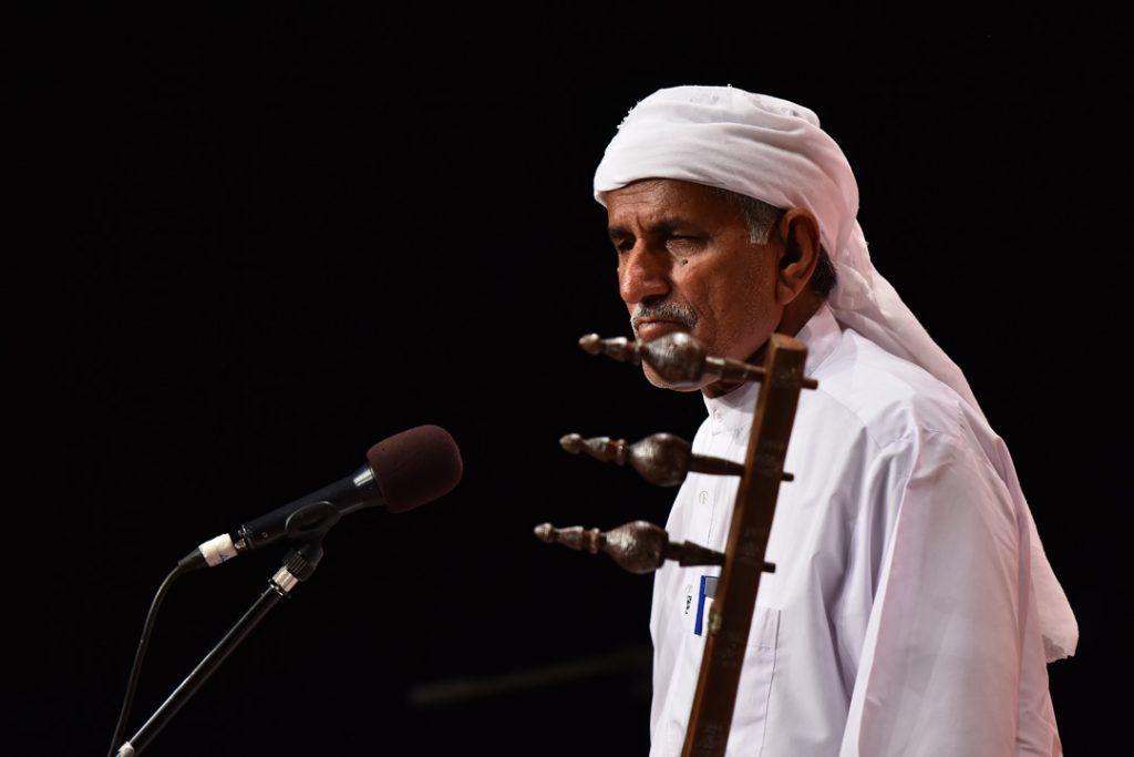 شب موسیقی سیستان و بلوچستان(2)