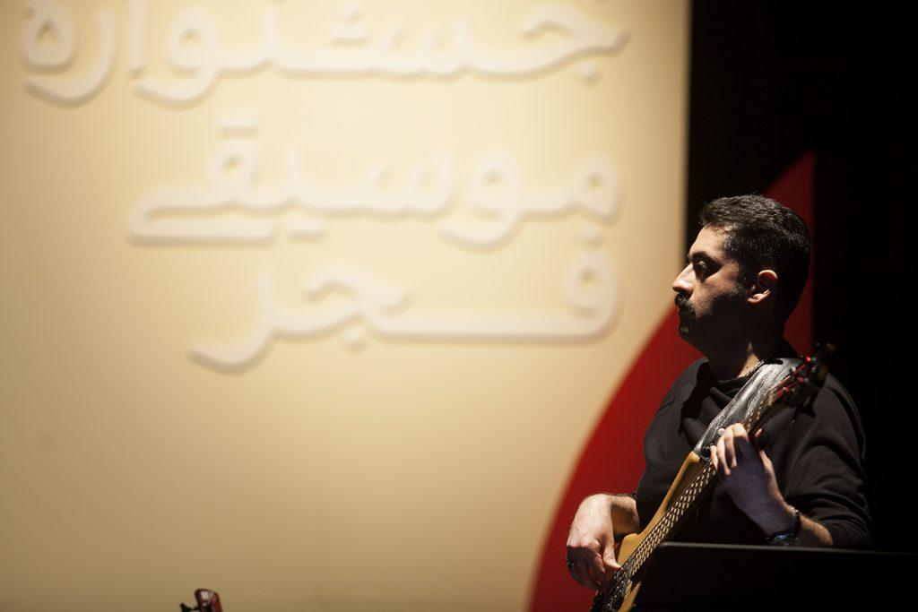اش/ 35 جشنواره موسیقی فجر