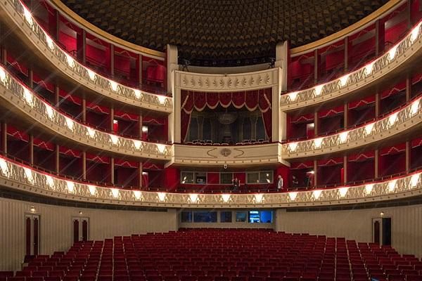 ضبط 6 اجرای صحنه ای جشنواره موسیقی فجر در تالار وحدت