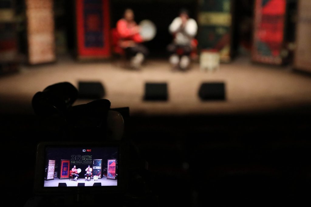 آمار مخاطبان سومین روز جشنواره موسیقی فجر اعلام شد
