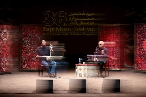 معرفی اجراهای دومین روز جشنواره موسیقی فجر/هنرنمایی از آذربایجان تا آلمان