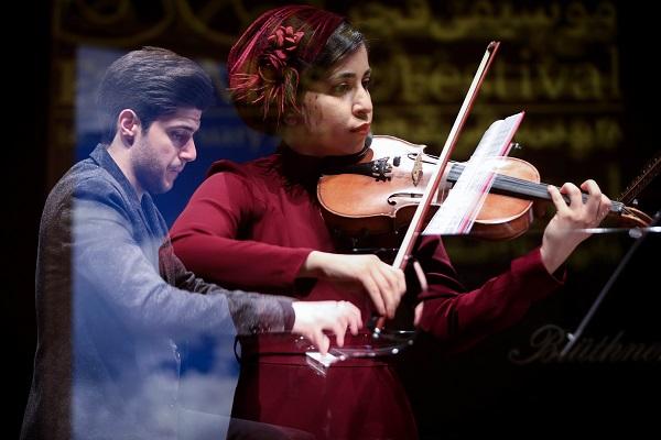 برنامه های چهارمین روز جشنواره موسیقی فجر/اجرای ارکستر سمفونیک تهران