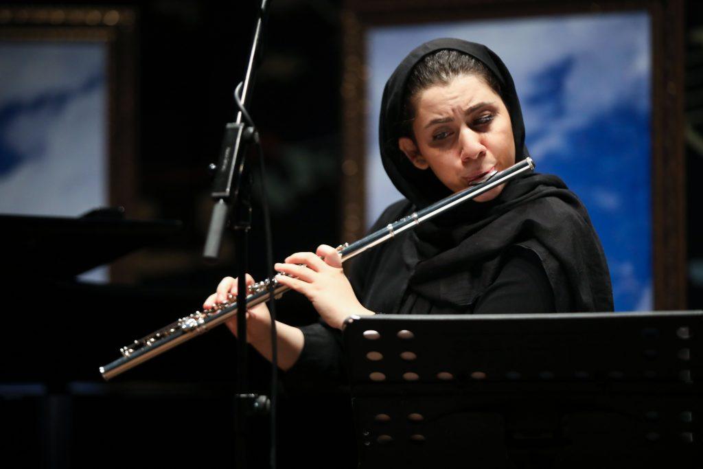 اجرای دانشگاه تهران/سی و ششمین جشنواره موسیقی فجر