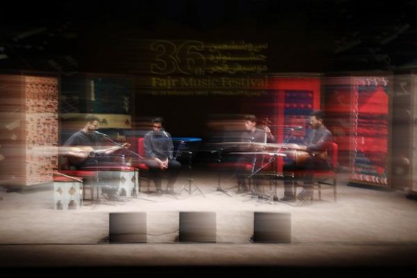 مروری بر اجراهای مجازی جشنواره موسیقی فجر ۳۶
