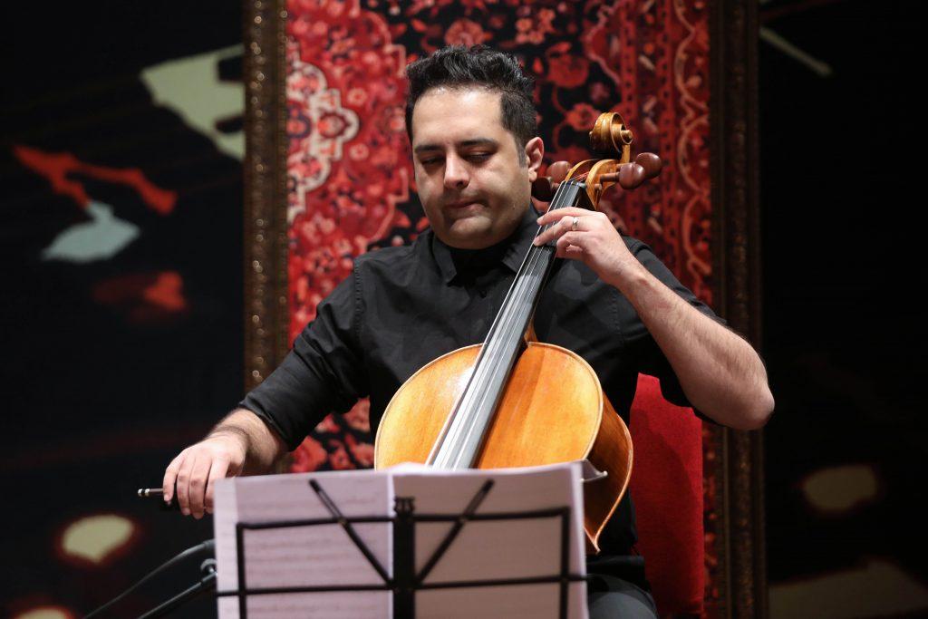 اجرای بانگ نو/سی و ششمین جشنواره موسیقی فجر