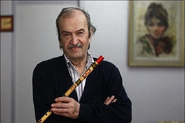 کلیپ بزرگداشت استاد حسن ناهید/سی و ششمین جشنواره موسیقی فجر