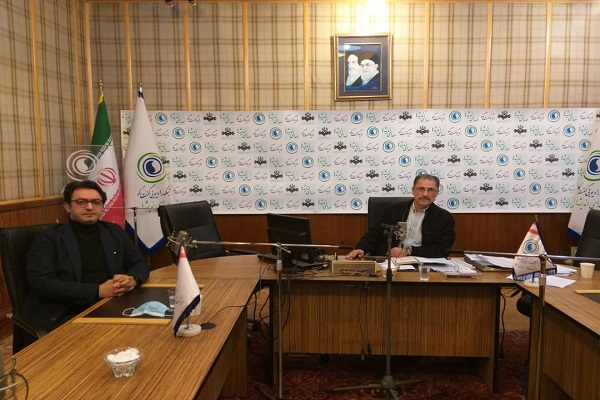 نشست سیر تطور ترانه جشنواره موسیقی فجر برگزار شد