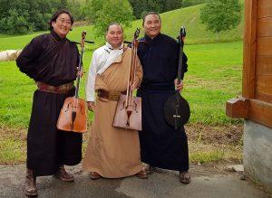 Egschiglen Trio